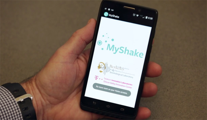 My Shake