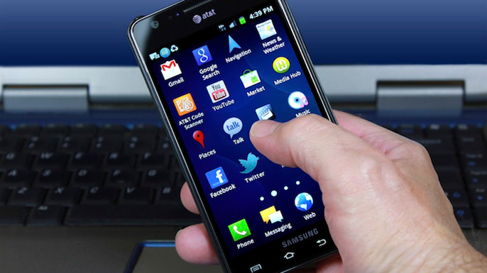 Popular android apps could be compromising users' security, UCR researchers have shown.
