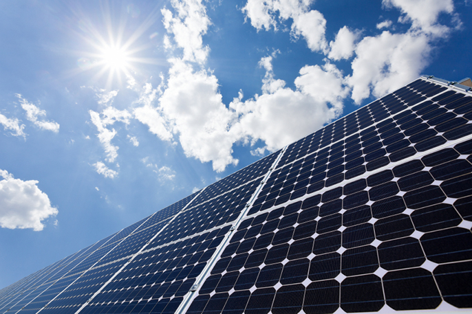 New Technology Stores Solar Energy For Weeks Not