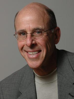 John Swartzberg headshot