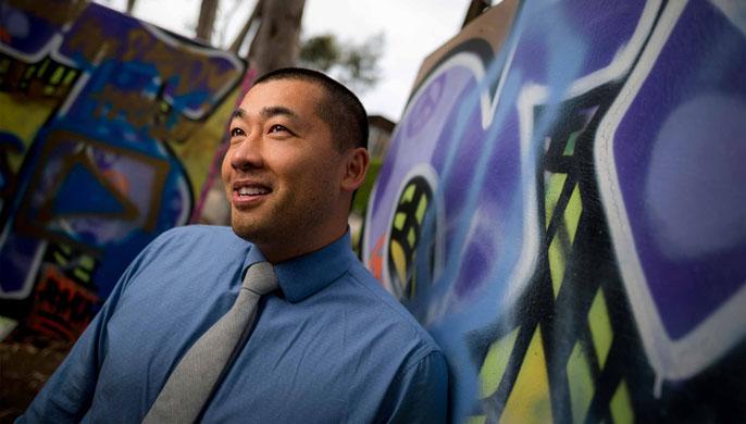 Tom K. Wong UC San Diego