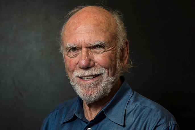 UC Berkeley Barry Barish