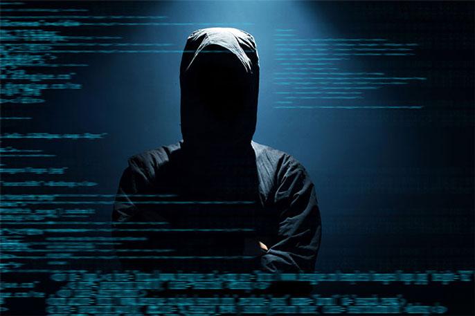UC Berkeley cyber threat