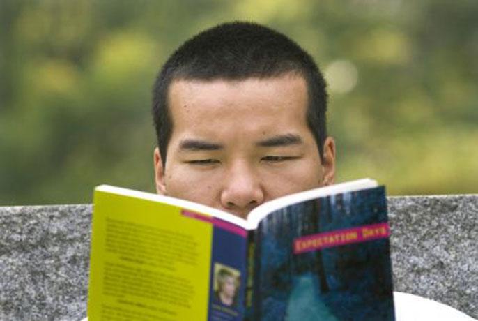 UC Davis reading study