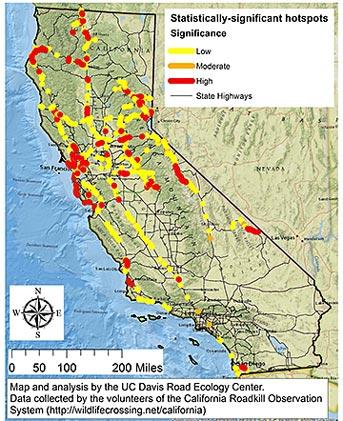 Uc Davis Map