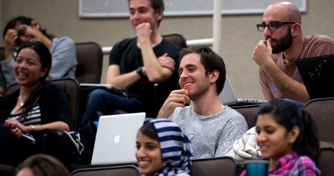 UC Irvine seminar