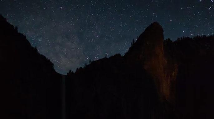 UC Merced Yosemite