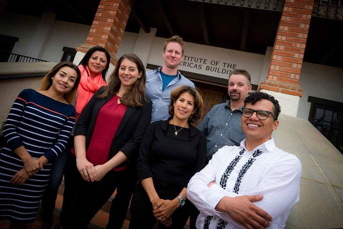 UC-Mexico binational education