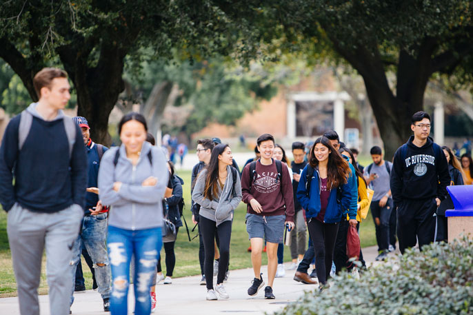 UC campuses rise to the top in new US News & World Report
