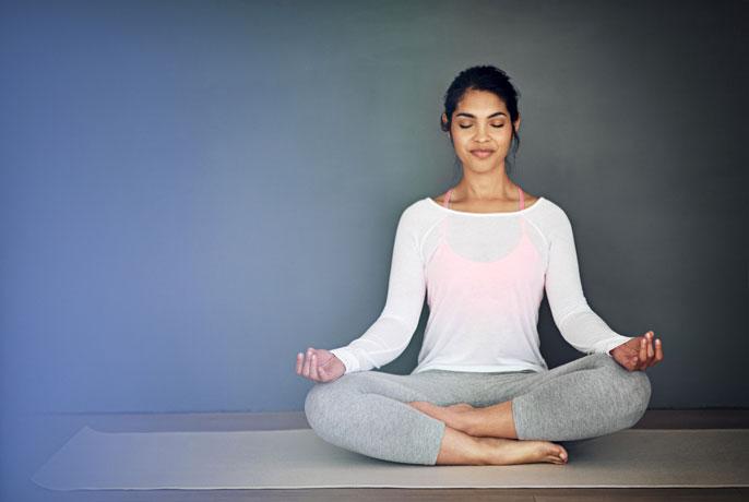 UC Santa Barbara mindfulness
