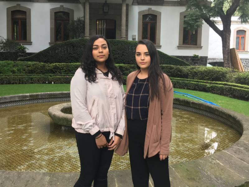 UC Santa Cruz exchange students