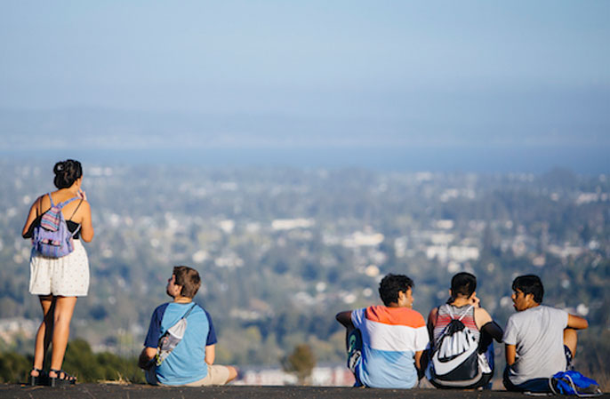 UC Santa Cruz federal grant