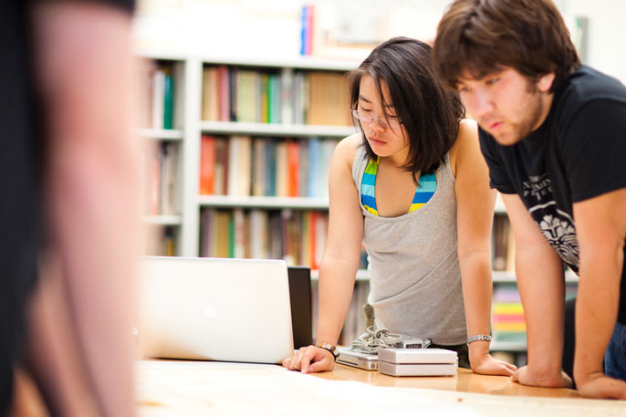 The free online courses that are putting college in reach