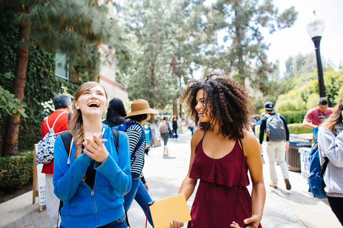 Ucsc Summer Session 2020.Meet The Class Of 2020 University Of California