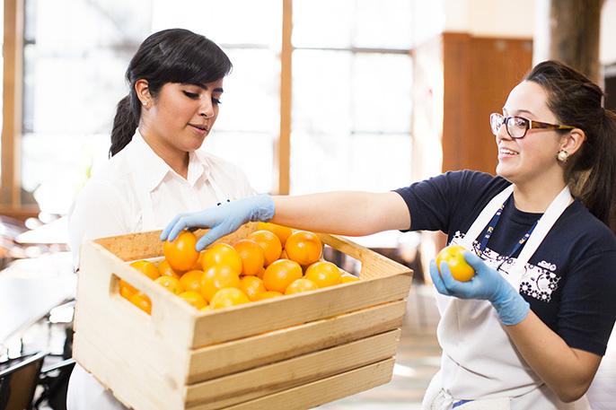 UC Global Food Initiative