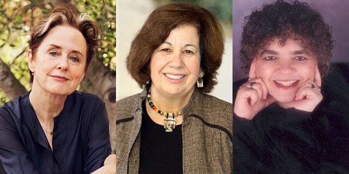 Alice Waters, Vicki Lynn Ruiz, Fedwa Malti-Douglas