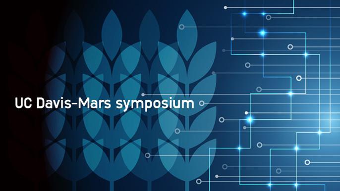 UC Davis/Mars symposium