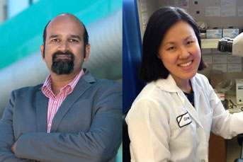 Sunil Gandhi and Carey Y.L. Huh