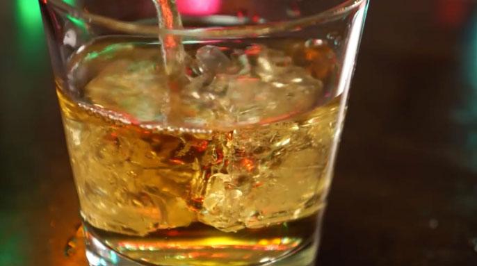 UCLA alcoholism