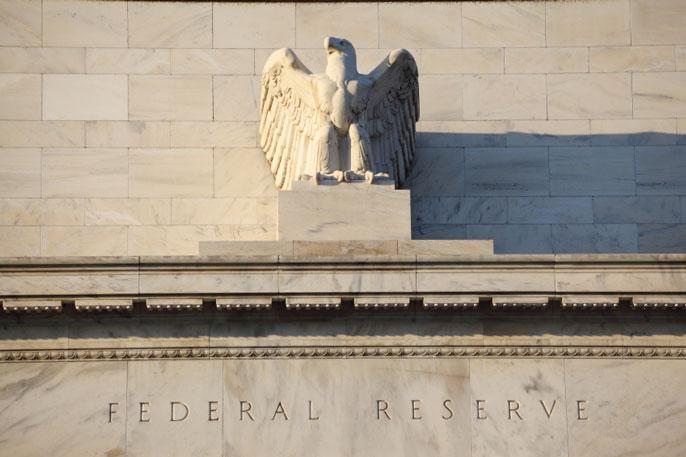 UCLA Federal Reserve