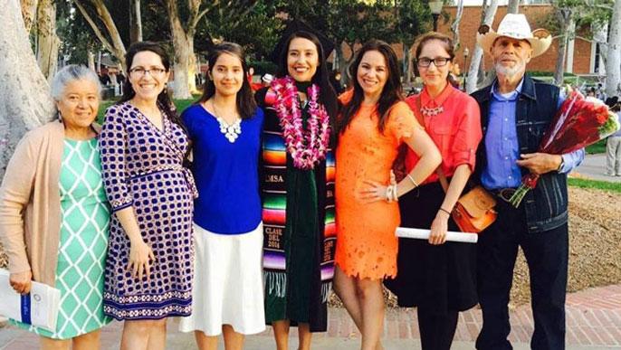 UCLA health sisters