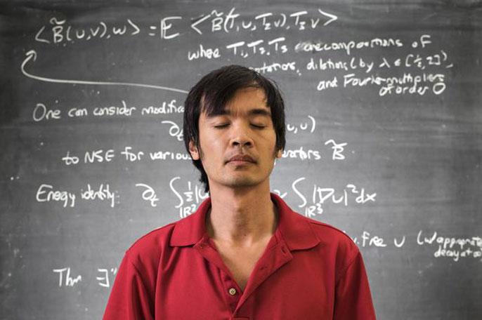UCLA Terence Tao