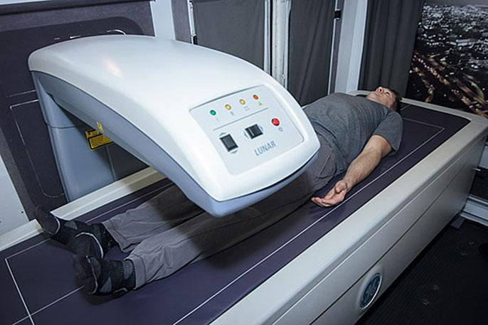 BodyScan