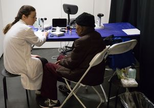 Filling the health care gap | University of California