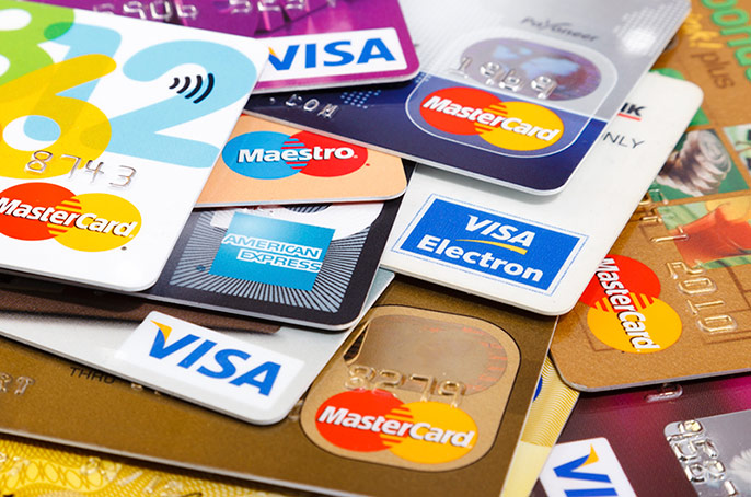 credit cards (iStock)
