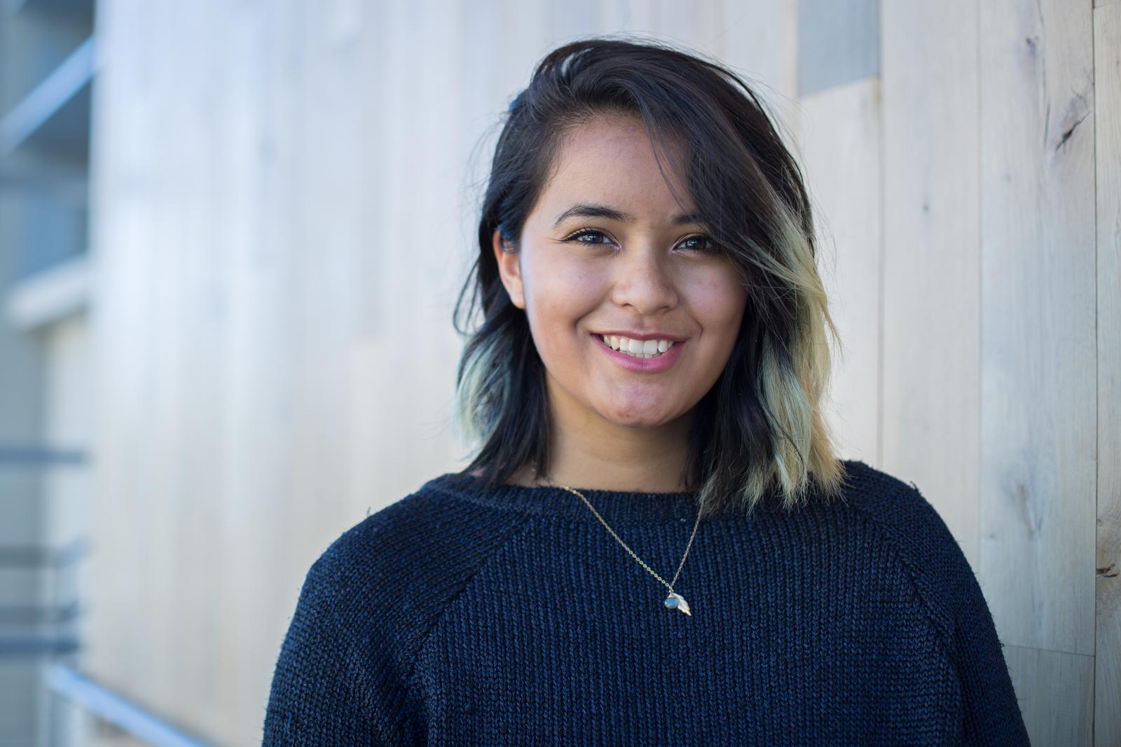 Rebecca Quinte, UC Merced