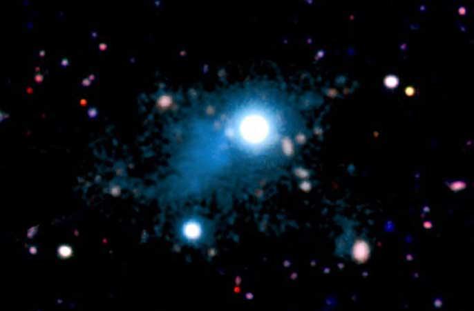 slug nebula