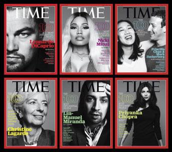 Laura Esserman named to TIME 100 list | University of California