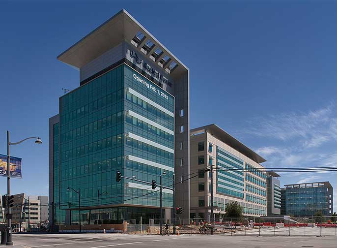 UCSF looks forward to hospital complex opening at Mission