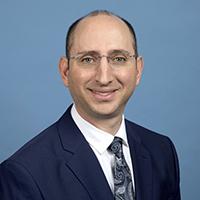 Dr. Daniel Uslan