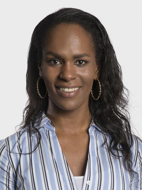 Vanessa Warri headshot