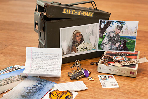 Brian Vargas' Live 4 Box