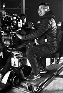 Wai Sun Cheng filming