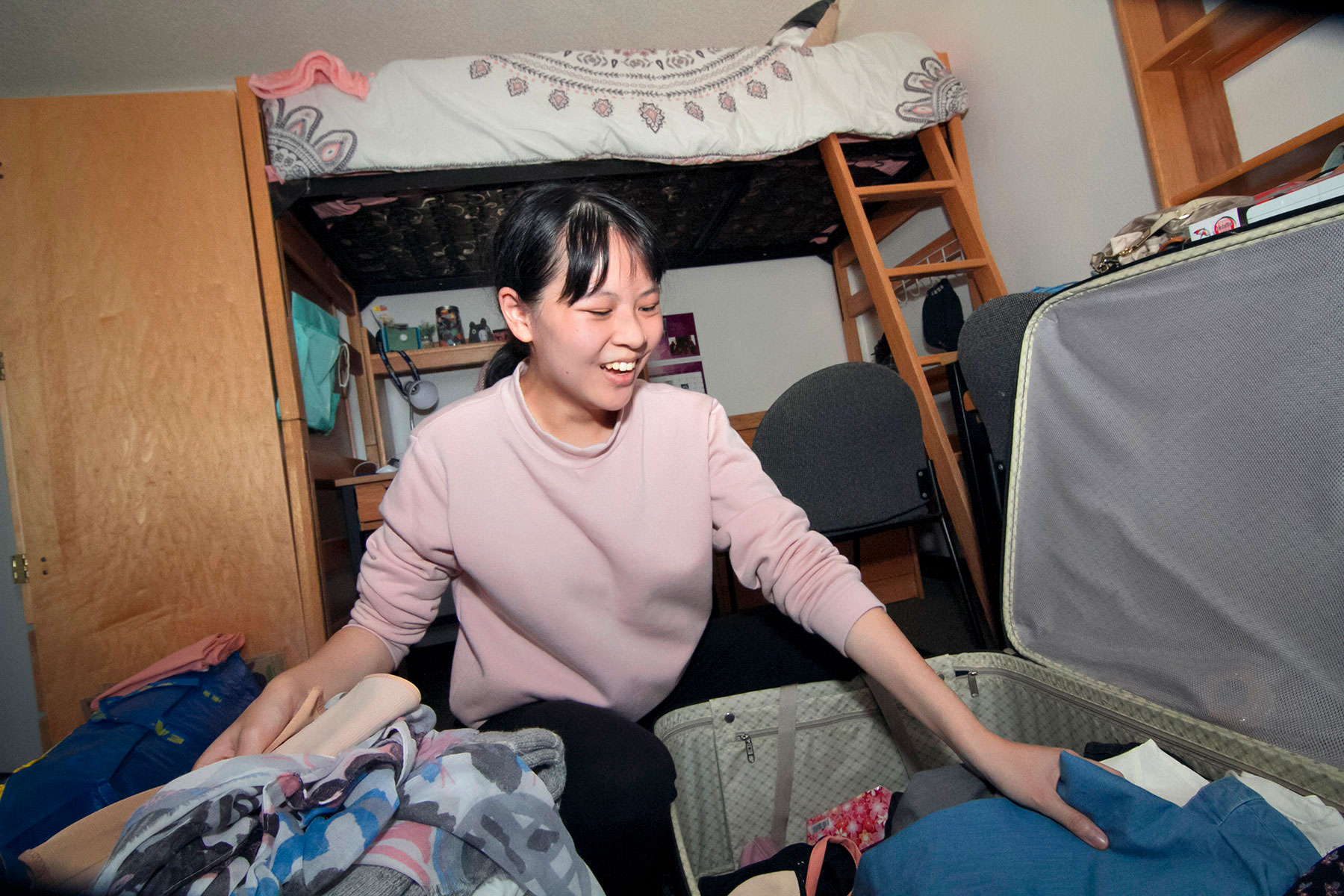 Chloe Yueh