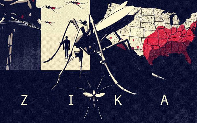 UC zika Sacramento Bee